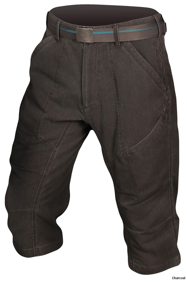 Endura Zyme II 3/4 Baggy Shorts