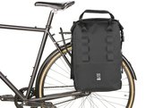 SADDLE BAG ROLLTOP PANNIER 20